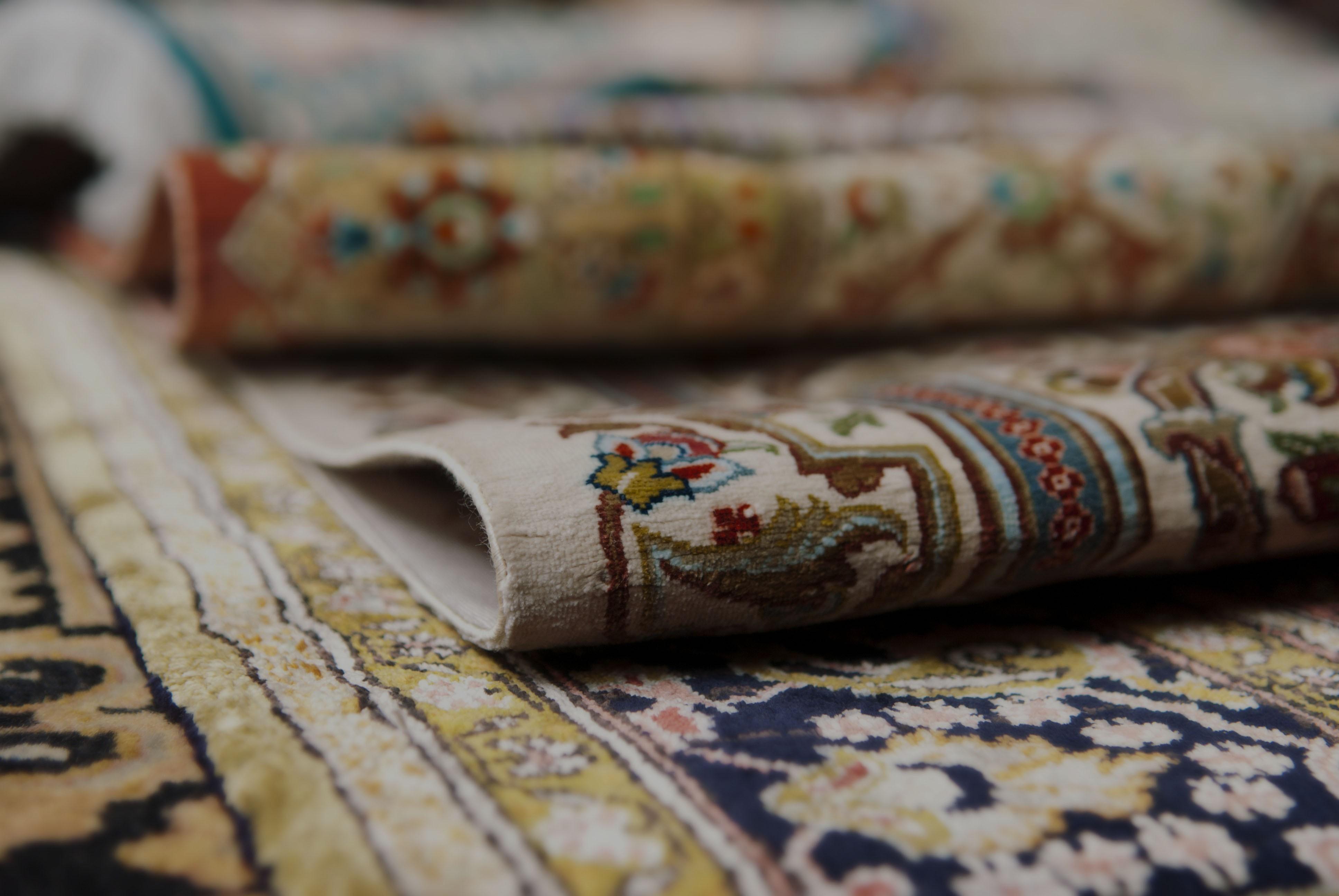 Tapis & tapisseries