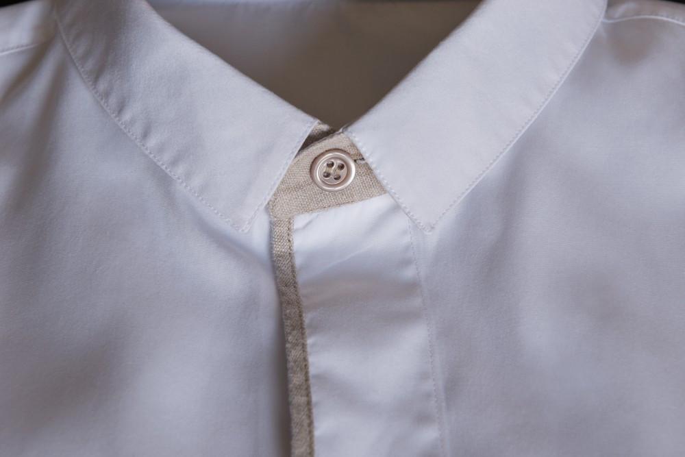 L'art du repassage de la chemise
