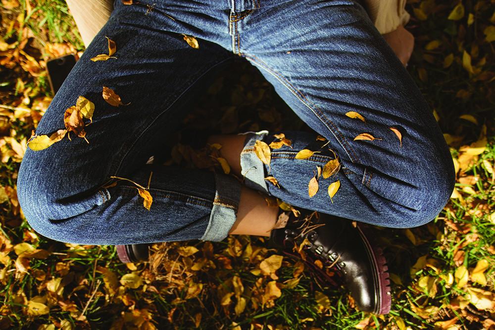 Comment délaver un jean ?