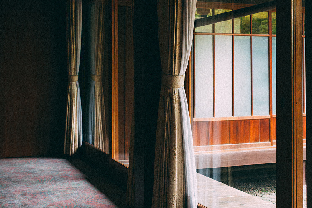 La Teinturerie : Expert en nettoyage de rideaux