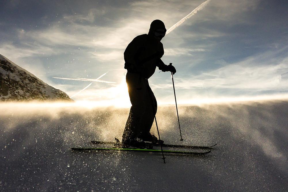 Comment nettoyer ses vêtements de ski ?