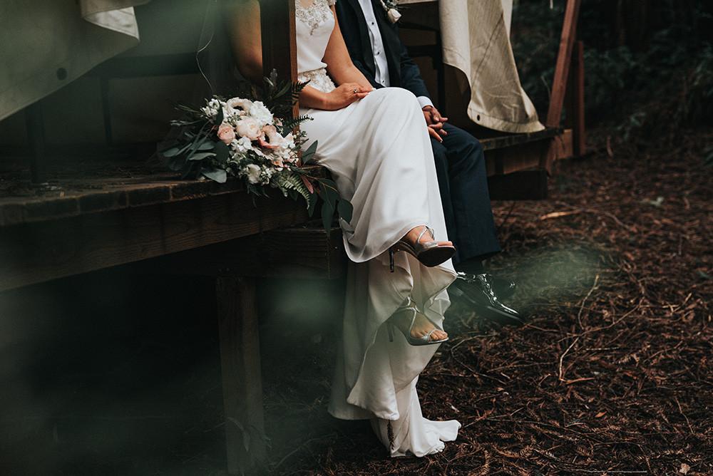 5 conseils pour nettoyer et conserver sa robe de mariée
