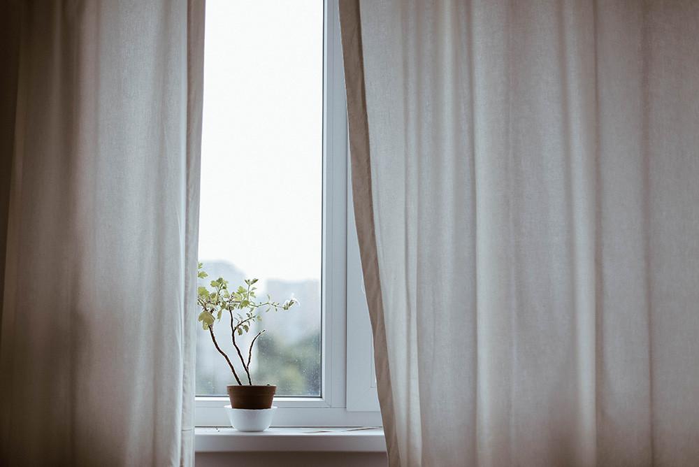5 techniques pour nettoyer ses rideaux !