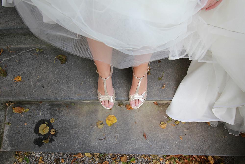3 astuces pour le nettoyage de sa robe de mariée !