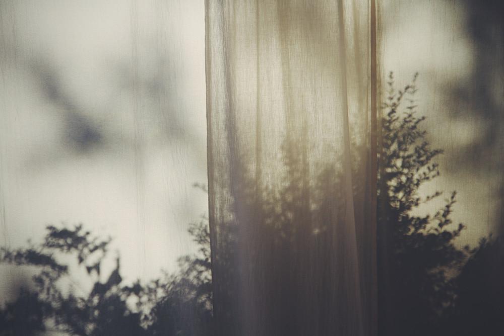 Comment nettoyer des rideaux en lin ?