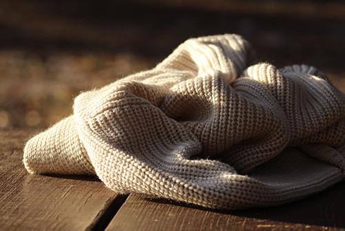 Comment laver un pull en laine ?