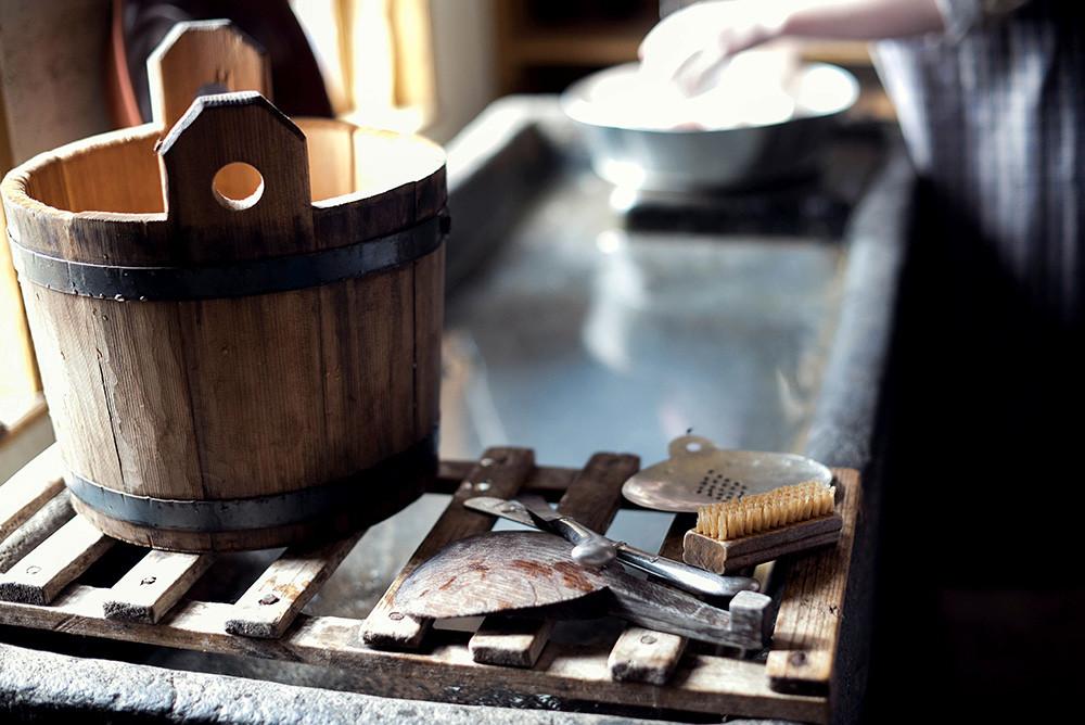 Le nettoyage à sec | La Teinturerie