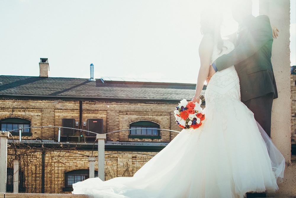 Les 5 astuces pour entretenir sa robe de mariée