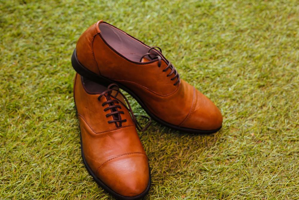 Comment nettoyer des chaussures en cuir ?