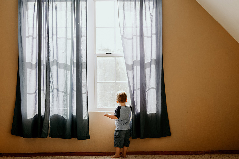 Comment s'occuper soit même du lavage de rideaux ?