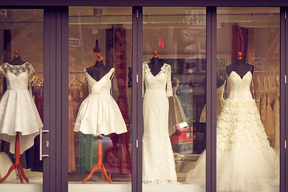 La Teinturerie Your Wedding Dress Dry Cleaners