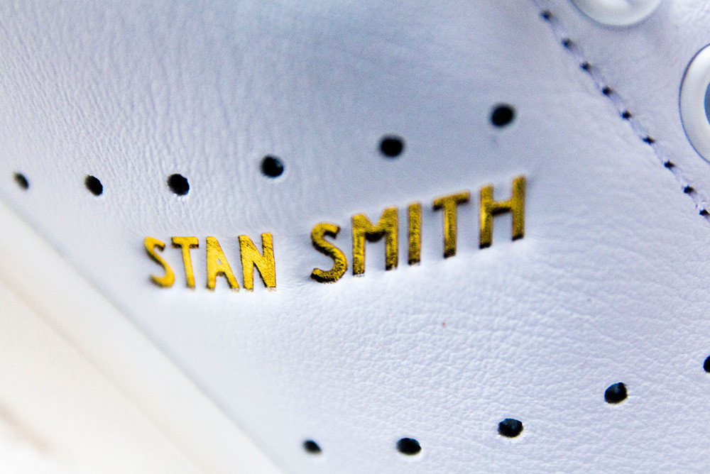 Comment nettoyer des stan smith ?