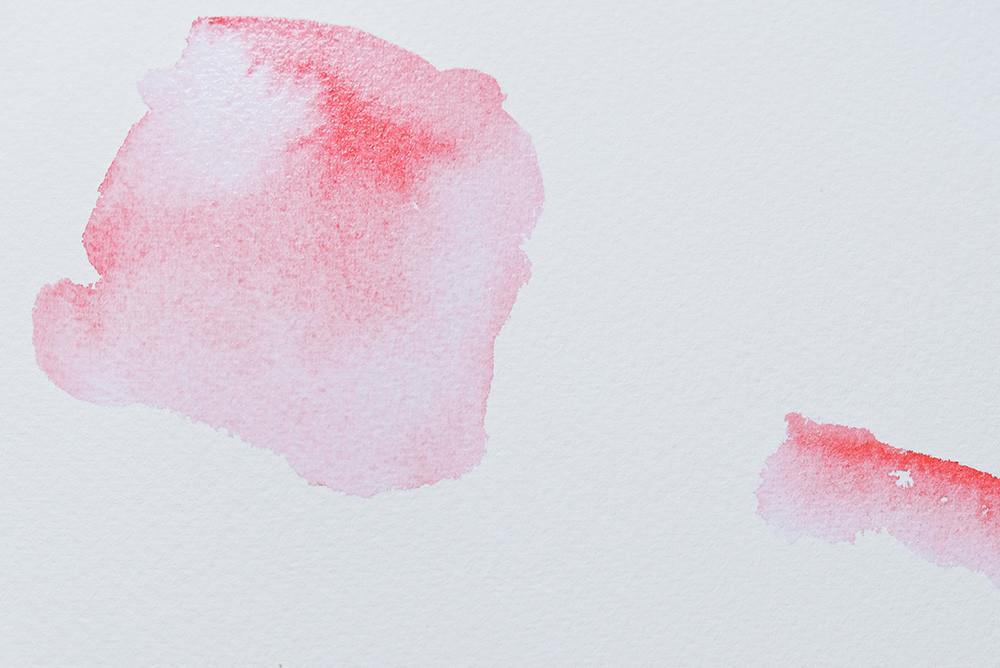 Comment retirer une tache de sang ?