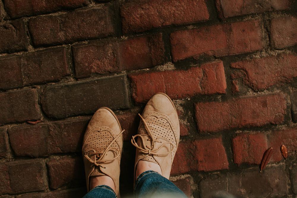 Comment nettoyer des chaussures en nubuck ?
