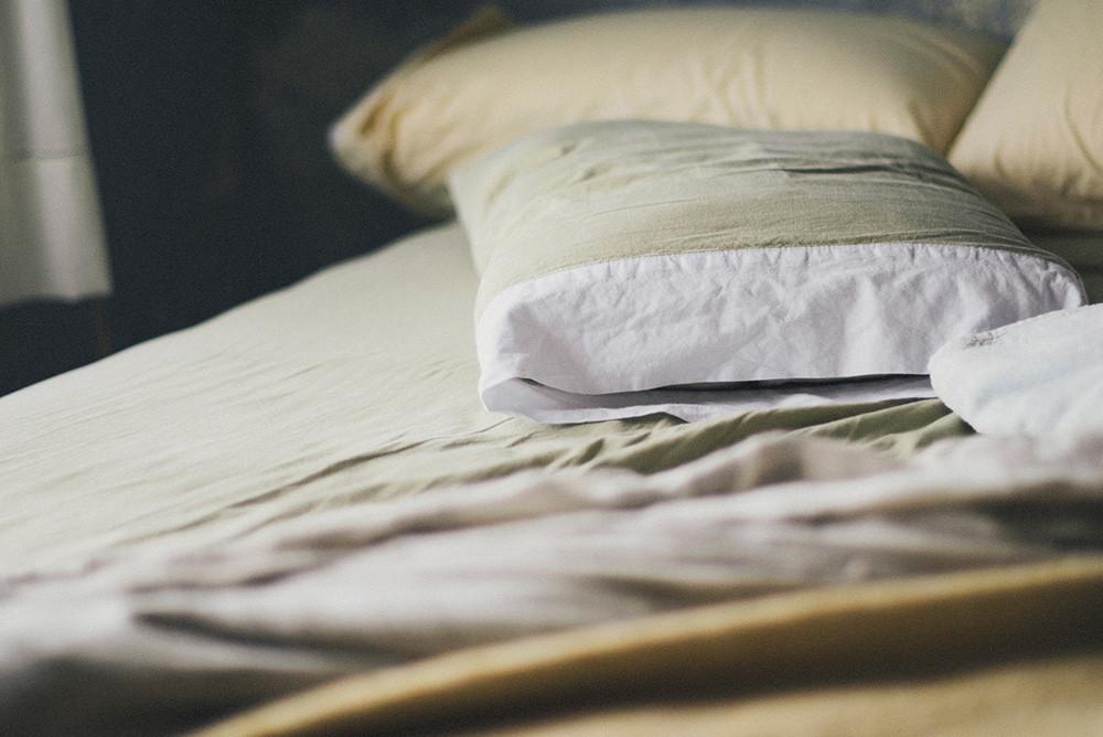 Comment laver un oreiller ?