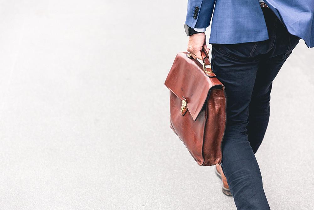 Comment nettoyer un sac en cuir facilement ?