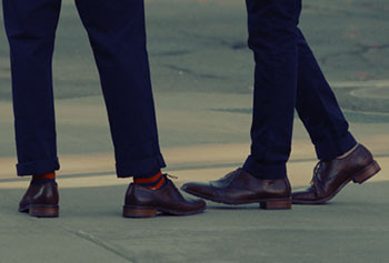 Pantalons & Chaussures