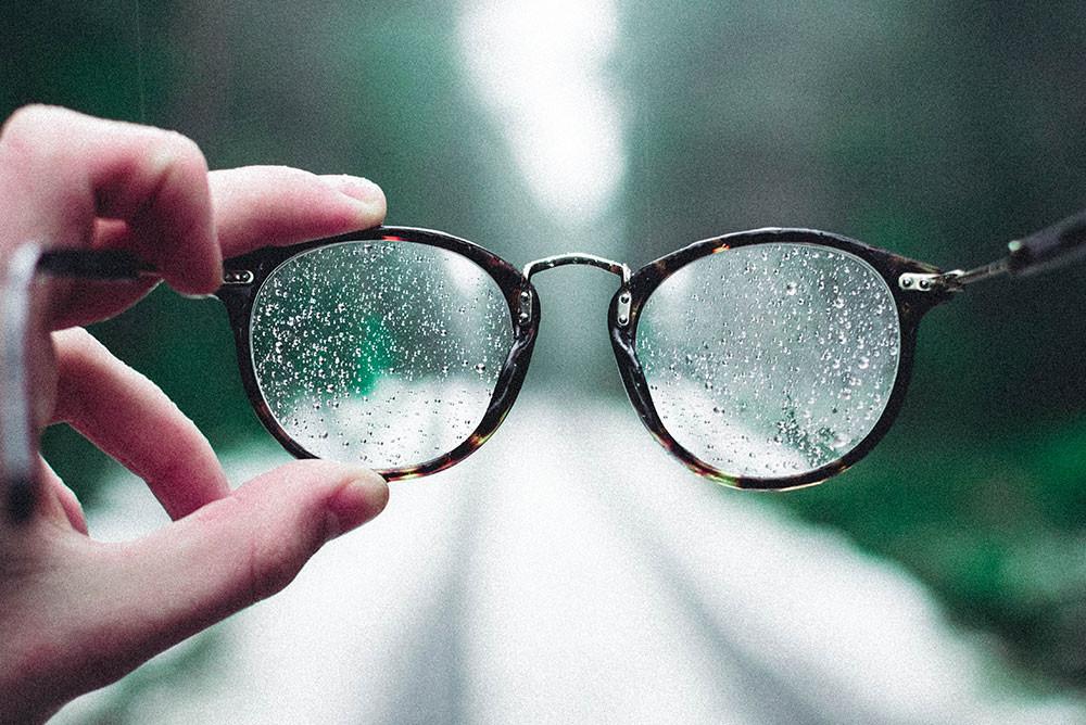 Comment nettoyer ses lunettes ?