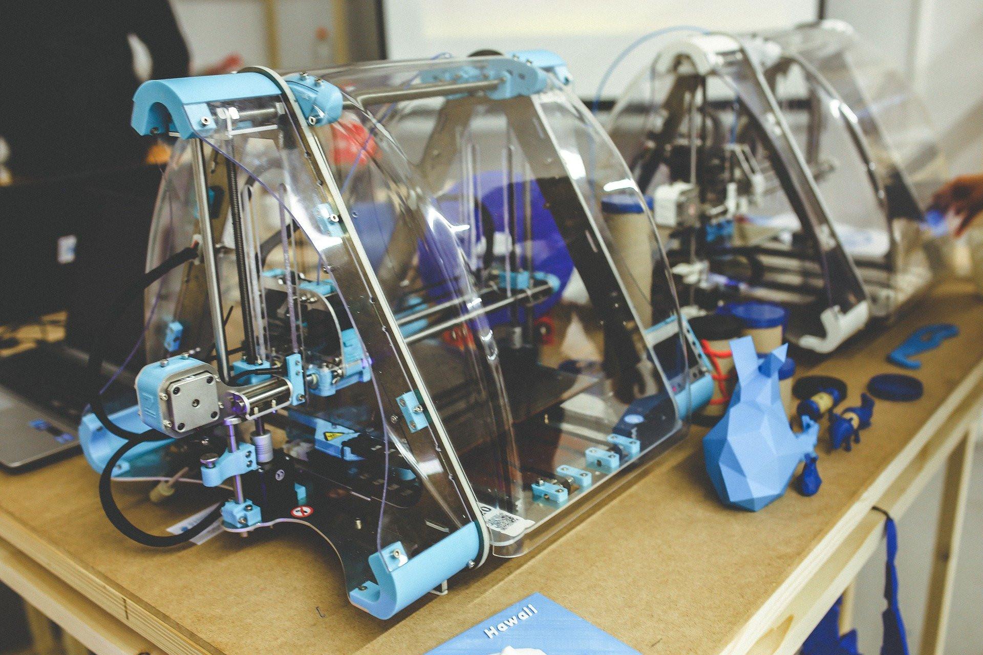 La mode imprimée en 3D