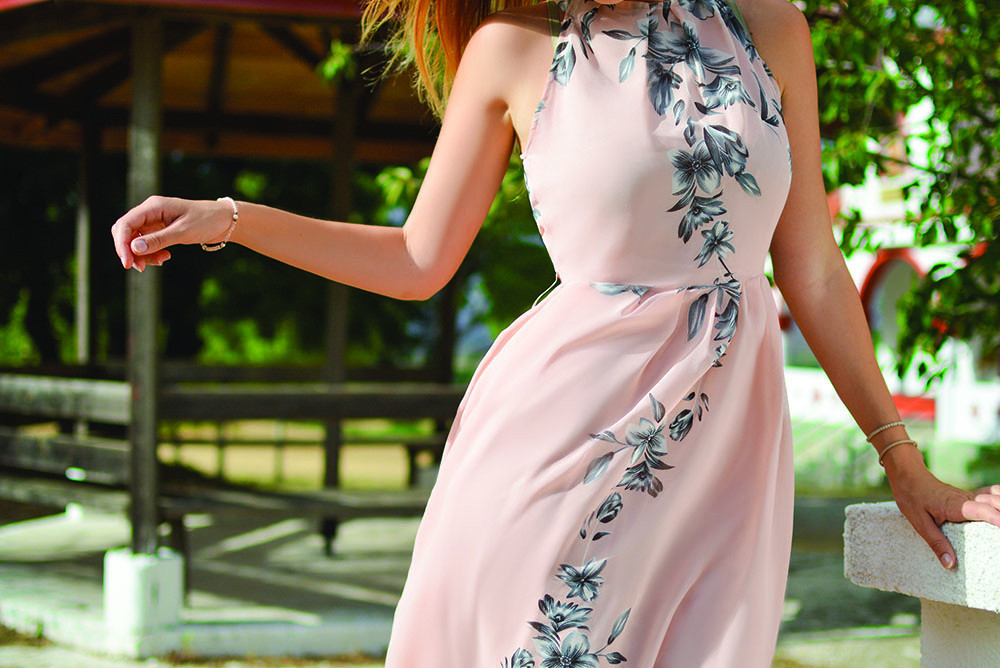 The most beautiful evening dresses: how to keep them?